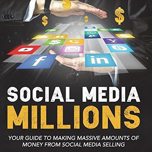 Social Media Millions cover art