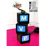 MVP (初回限定盤)[Blu-ray]