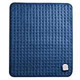 Electric Heat Pad with Auto Shut Off, Large Heated Pad for Back Pain