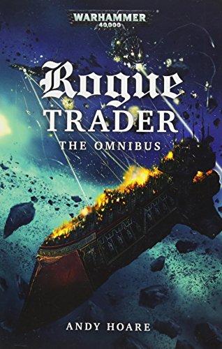 Warhammer 40k: Rogue Trader Omnibus