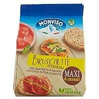 monviso bruschette maxi integrali ai 4 cereali