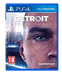 The latest game from Quantic Dream and David Cage Two distinct play-styles Gameplay that is more than just quick-time events Travel to the near-future metropolis of Detroit – a city rejuvenated by an exciting technological development: androids. Witn...