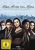 Kabhi Alvida Naa Kehna - Bis dass das Glück uns scheidet (Einzel-DVD)...