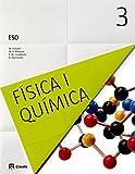 Física i Química 3 ESO (2015) - 9788421854624