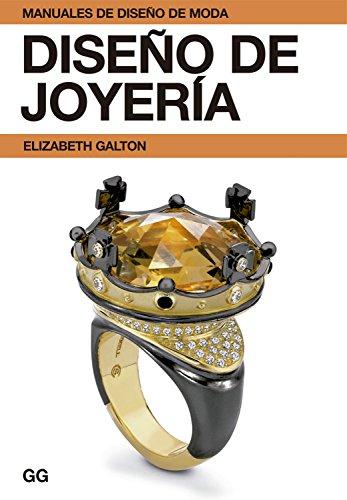 Diseño de joyería (Manuales de diseño de moda)