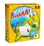 Bioviva Baaaaa-Español, Color (Asmodee BAA01ML)