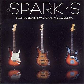 Guitarras da Jovem Guarda (Instrumental)