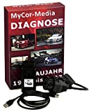 MyCor-Media Motorwerkzeuge & Zubehör