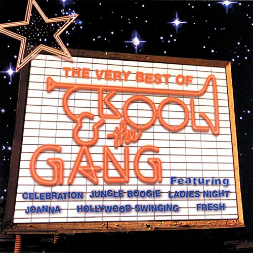 The Very Best Of Kool & The Gang (Reissue)