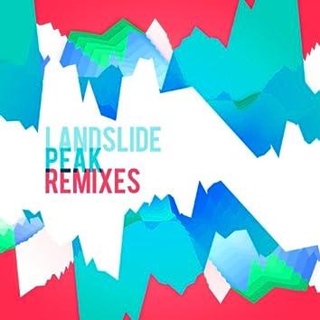 Peak - Remixes