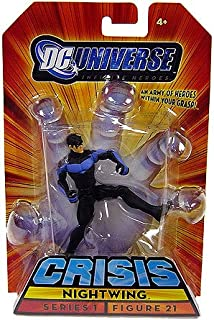 Best dc infinite heroes nightwing Reviews
