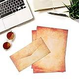 Immagine 1 beliof 25 fogli carta di