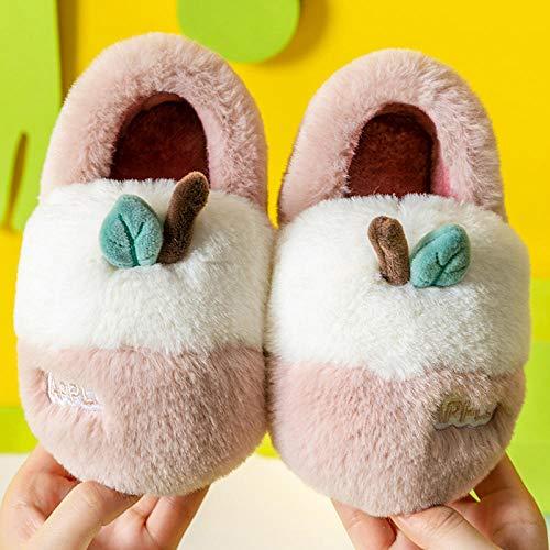 direction Corsa in Forma,Pantofole in Cotone per Bambini Antiscivolo Caldo Cartoon-3_Twenty One#,Scarpe per Sport Acquatici