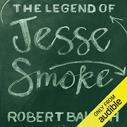 The Legend of Jesse Smoke Titelbild