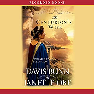 The Centurion's Wife cover art