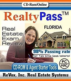 real estate exam prep software
