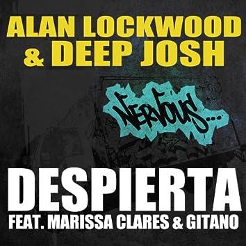 Despierta feat. Marissa Clares & Gitano