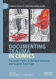 Palgrave Studies in Comics and Graphic Novels 19巻 表紙画像