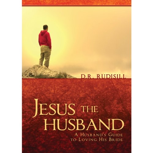 Jesus the Husband audiobook cover art