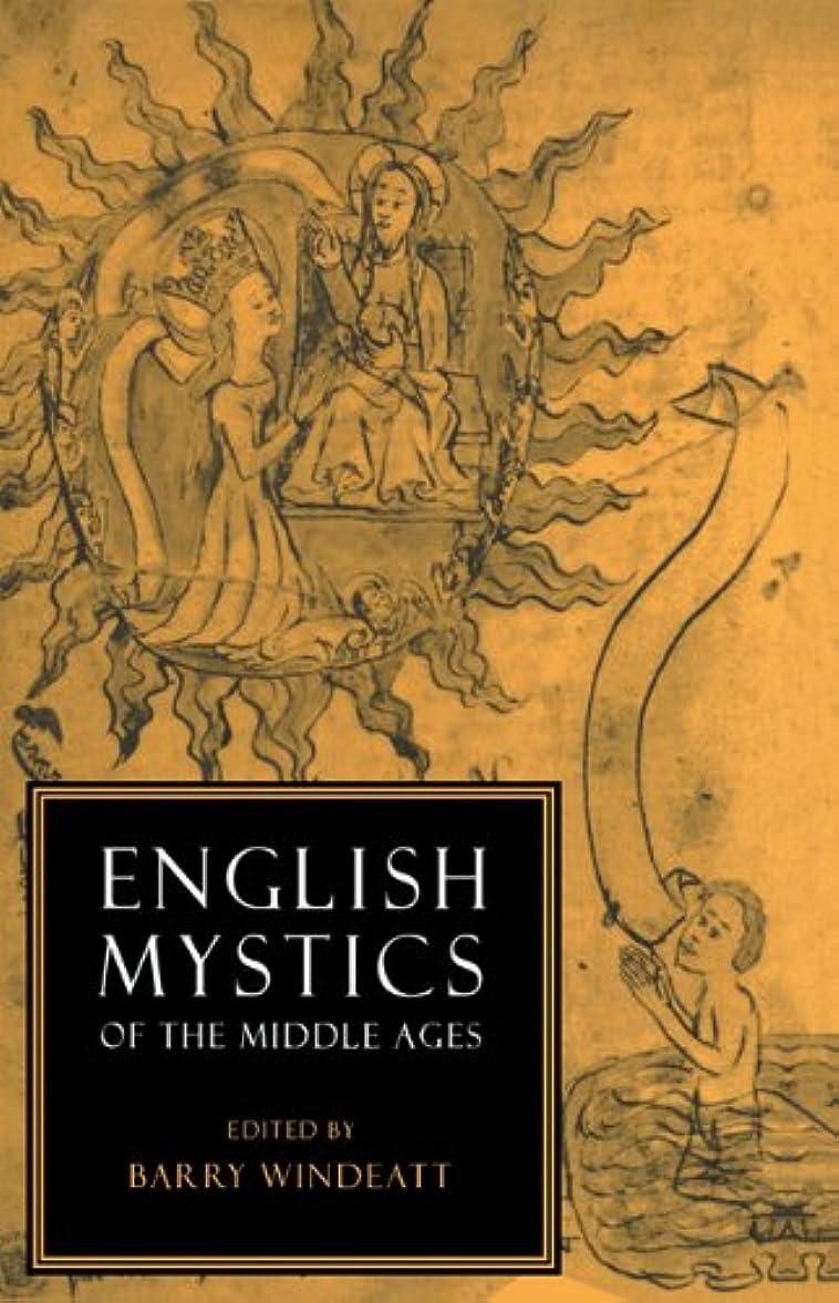 教えクラスランタンEnglish Mystics of the Middle Ages (Cambridge English Prose Texts)