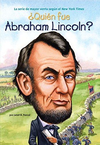 ¿Quién fue Abraham Lincoln? (¿Quién fue?) (Spanish Edition)の詳細を見る