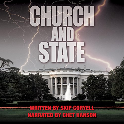 Church and State audiobook cover art