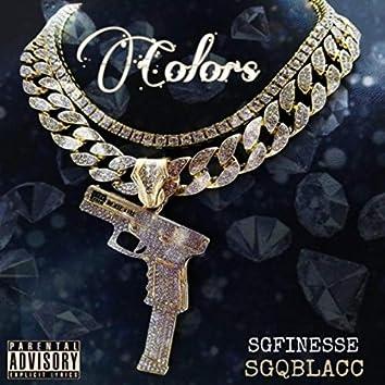Colors (feat. SG Qblacc)