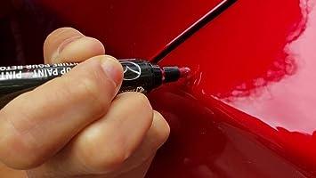Mazda Genuine 0000-92-46V Touch-Up Paint (.44 fl oz, 13 ml)
