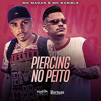 Piercing No Peito