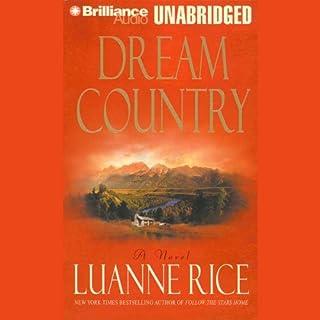 Dream Country cover art