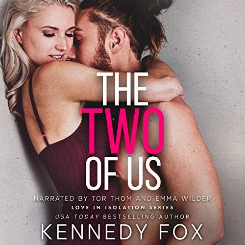 The Two of Us cover art