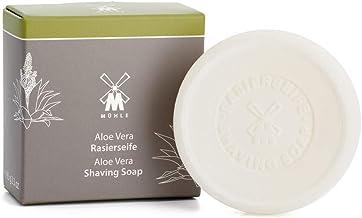 MÜHLE Rasierseife Aloe Vera, 65 g