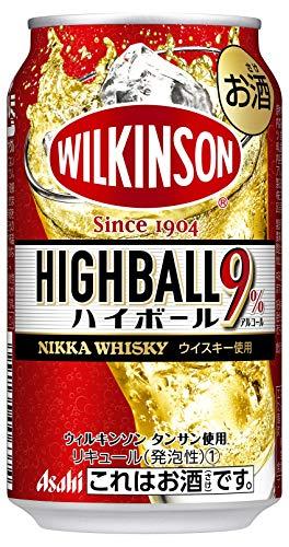 アサヒビール ウィルキンソン ハイボール 350ml缶 350ML × 24缶