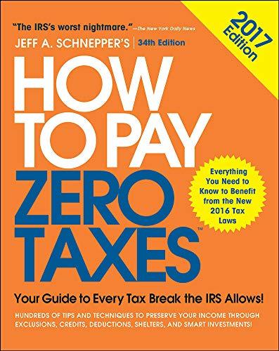 0 tax bracket - 3