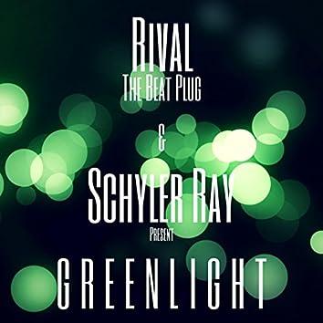 Greenlight (feat. Schyler Ray)