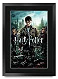 HWC Trading Deathly Hallows Part 2 Harry Potter Die