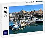 Lais Puzzle Gijón Asturias 1000 Piezas