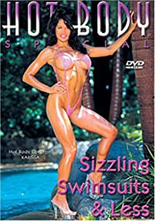 Sizzling Swimsuits & Less [DVD] [Import]