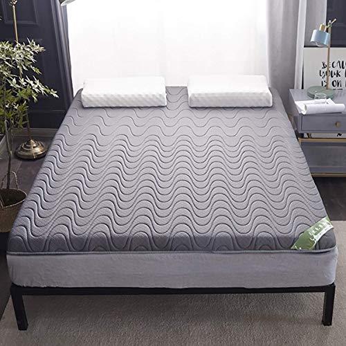 FF Tatami matras, Japanse opvouwbare servet matras, enkele futon futon matras enkele matras Slaapmatras Klapkussen Roll Up Piano Loungers Sofas en banken, D, 120 * 200