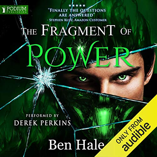 The Fragment of Power cover art