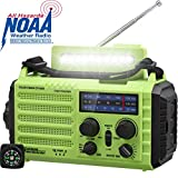 Portable Weather Radios Review and Comparison