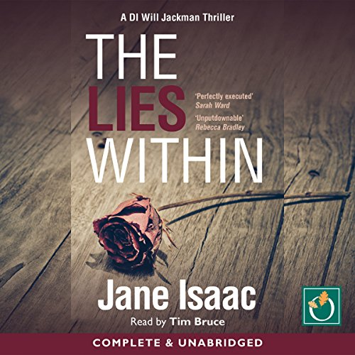 The Lies Within audiobook cover art