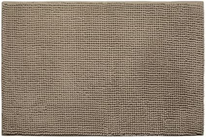 Bounce Comfort Plush Memory Foam Chenille Bath Mat with Bounce Comfort Technology 20 x 30 Inch product image