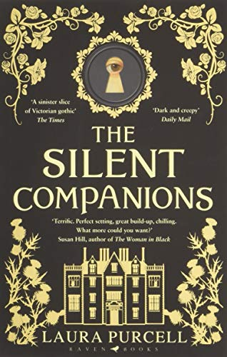 The Silent Companions: The perfect spooky tale to curl up with this winter (181 POCHE)