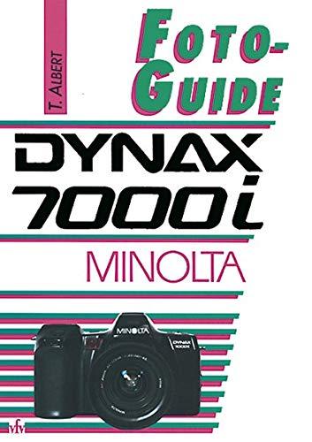 FotoGuide Minolta Dynax 7000i
