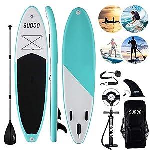 Fixget - Tabla de Surf Unisex para Adultos, Tabla de Surf de ...