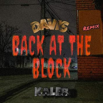 BACK AT THE BLOCK (Remix)