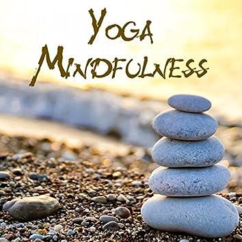 Yoga Mindfulness (Music for Meditation, Yoga, Relax, and Sleep)