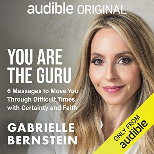 You Are the Guru cover art