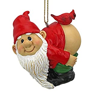 Christmas Ornament Figurine Naughty Decorations